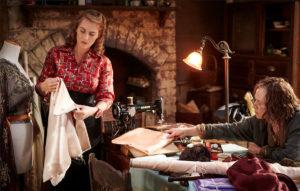 The Dressmaker the movie