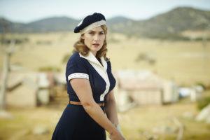 Kate Winslet in The Dressmaker Movie