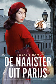 The Dressmaker by Rosalie Ham - German Movie Tie-in cover